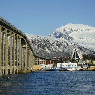 Tromsø april 2019