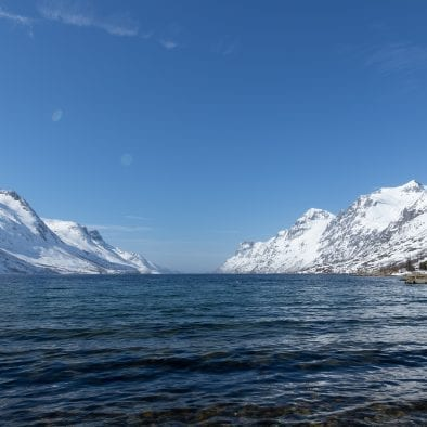 top thing to do in northern norway
